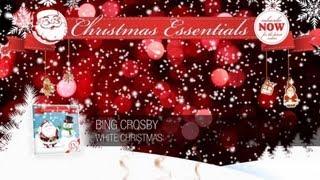 Bing Crosby - White Christmas // Christmas Essentials