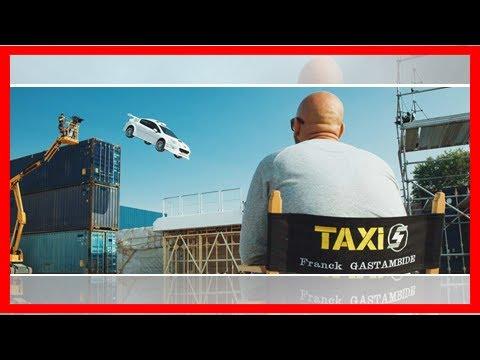 Samy Naceri absent de Taxi 5 : le coup de gueule de l'acteur