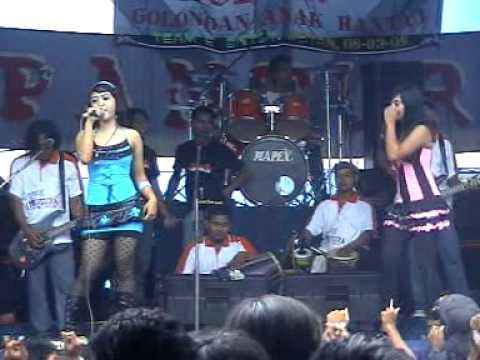 Pantura Live Music - Ditelan Alam (Zupi ft Romli)