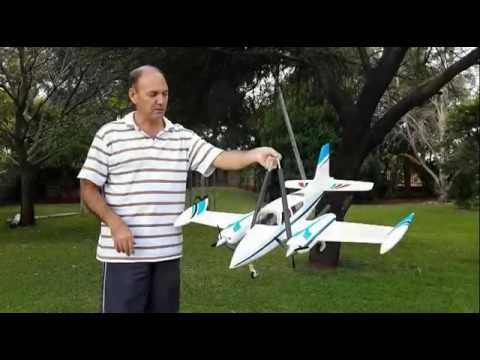 Rc Airplane Hanger Youtube