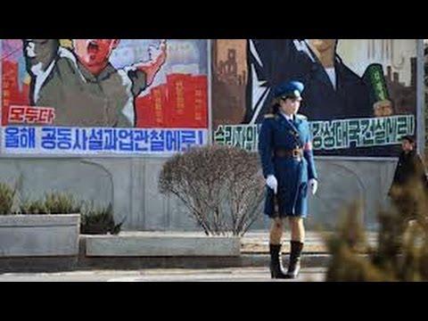 Behind the Scenes in North Korea