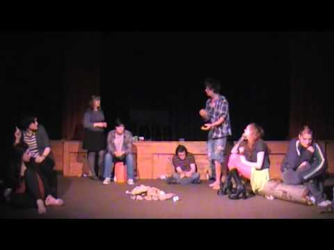 DNA (Part II) - Fairhaven Theatre Company 2011