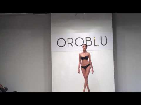 OROBLU PERFECT FIT UNDERWEAR COLLECTION AW17-18