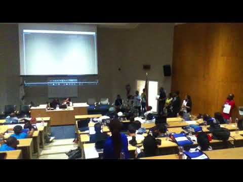 Yali RLC SA cohort 11, 11november 2017. Presentation,groupe 1 Youssouf Ali (Yamprod) Comoros. #Yali