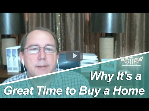 Orange Beach Real Estate Agent: Why it's a great time to buy a home