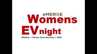 Womens EV Night