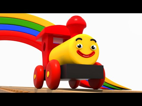 Learning Colors For Children | Tino - Toys & Toddlers