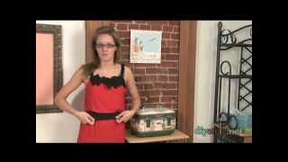 DIYStyle Episode 50-Origami Trim Maxi Dress Thumbnail