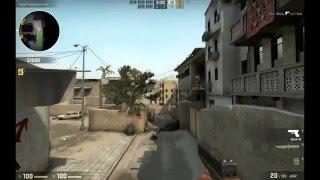 Как летать в CS:GO | кс го