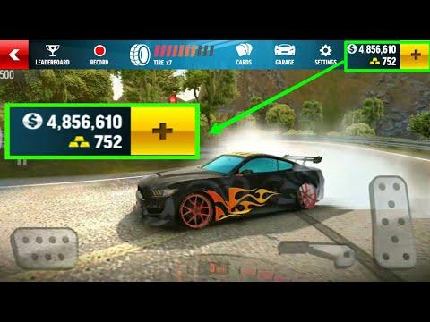 download game drift max pro mod apk revdl