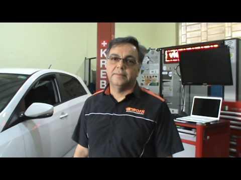 Видео Hyundai revisão agendamento