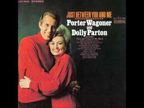 Dolly Parton & Porter Wagoner 10 - Home is Where The Hurt is