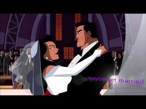 Batman And Catwoman Love Time Line Batman Brave And The Bold
