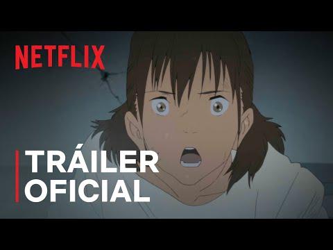 Japón se hunde: 2020 | Tráiler oficial | Netflix