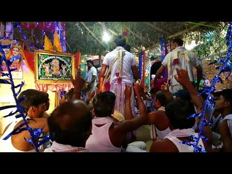 Koelenga Kirtan (Shri kishor barik baethaki kiratan Nawapara chote)