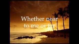 The Temptations - Night and Day /lyrics/