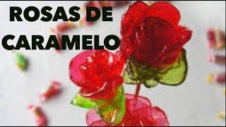ROSAS DE CARAMELO. EXPECTATIVA/REALIDAD
