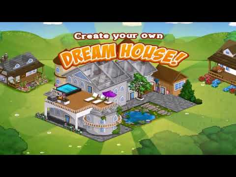 Great Build Your Own House Online Free Game English