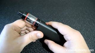 Kanger Topbox Mini Kit - Dual Coil RBA Build Tutorial