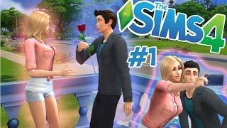 Смотреть видео игра симс 4