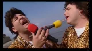 שיר הטרטע - הקומדי סטור ואתניקס
