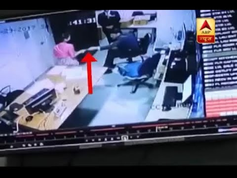 Caught on Camera: Delhi hotel employee allegedly assaulted by security manager