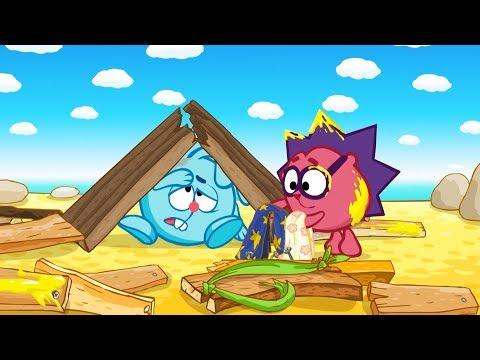 Господин оформитель - Смешарики 2D | Мультфильмы для детей