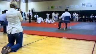 9/22/12 Jack Bradford Memorial Judo Championship 7