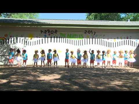 Arbor Montessori Academy 2017 - Here comes the sun