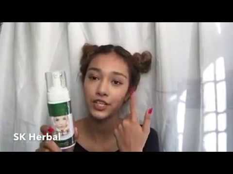 May Myat Noe ( sk herbal Product Review )