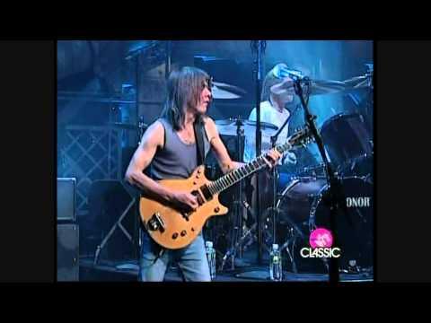 AC/DC- Stiff Upper Lip [NBC's Saturday...
