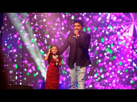Vijanathayil pathi vazhi thedunnu by Shreya Kutti @Gopi Sundar Musical Celebration