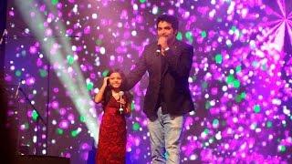 Vijanathayil pathi vazhi thedunnu by Shreya Kutti @Gopi Sundar Musical Celebration