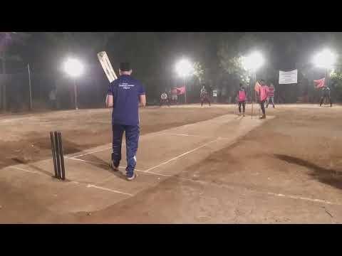 Pragati chashak 2018 final match Aawashi 9 vs shri sukai kapsal