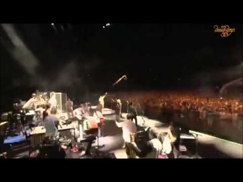 Beach Boys Fun Fun Fun Live Japan 2012