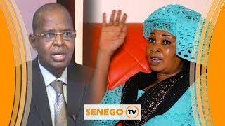 Fracassantes révélations de Selbé Ndom sur feu Sidy Lamine Niasse