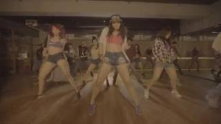 Da Da Ding - Nike Theme Song - Dance Version