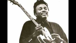 Otis Rush - Three Times a Fool