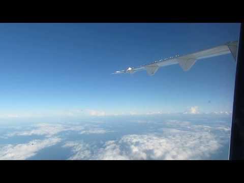 CAW (SBCP) x SDU (SBRJ) | DECOLAGEM E VOO AD4077 | ATR 72-600 | Azul Linhas Aéreas - PR-AQL |