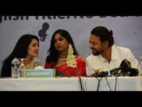 Signing Ceremony Bangla Movie Dub ( NO BED OF ROSE )  || Irfan Khan || Parno Mitro || Tisa