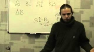 Древлесловенская буквица. Урок 7.flv