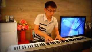 最幸福的事 (by 鍾嘉欣) (from 護花危情 主題曲) - Piano