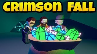 CRIMSON FALL - Rec Room