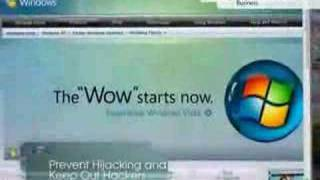 Window Internet Explorer 7 Security Tips - Protected Mode