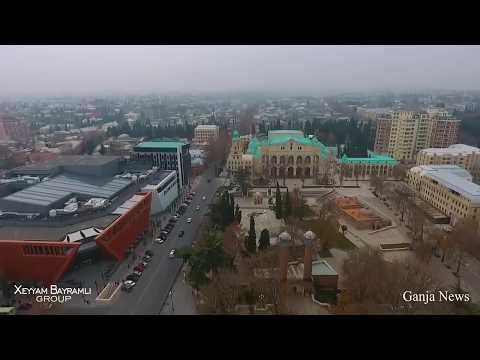 Gence Azerbaycan 2017