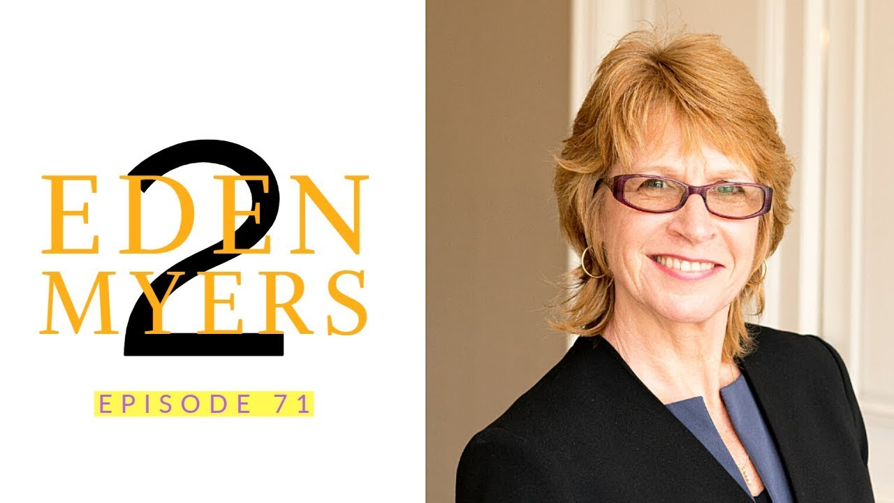 71: Rd. 2 With Eden Myers 2