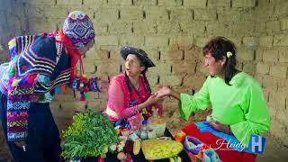 Huanacos de la risa  2018 -  Los curanderos ► Parte 2 de 4