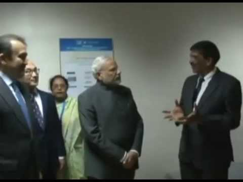 PM Modi inaugurates India-Kazakhstan Centre for Excellence in Information & Communication Technology