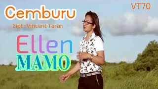 Download lagu Cemburu - Ellen Mamo
