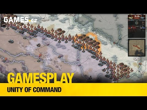 GamesPlay - Unity of Command